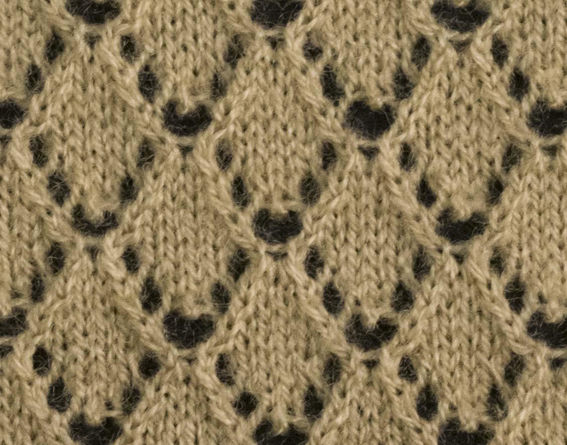 Lace Transfers | Carnegie Mellon Textiles Lab