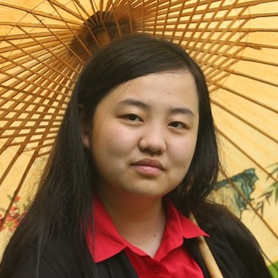 picture of Runbo (Michelle) Guo